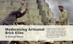 Modernizing Artisanal Bricks