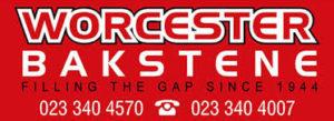 Worcester Bakstene Logo