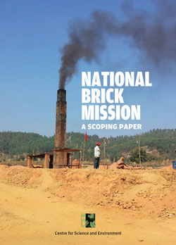 National Brick Mission - A Scoping Paper